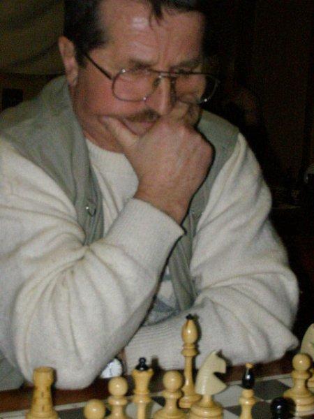 1. miesto - Jozef Molnár