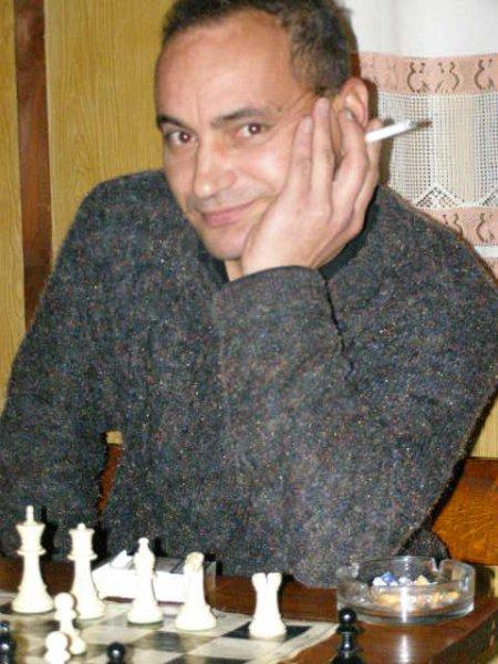 3. miesto - Vladimír Lešňanský